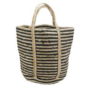 """Aashi"" Large Jute Bag"