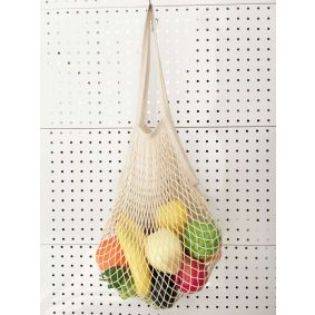 IN STOCK! Traditional String Bag with Long Handle